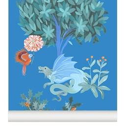 Papier-peint Yutopia - Givré