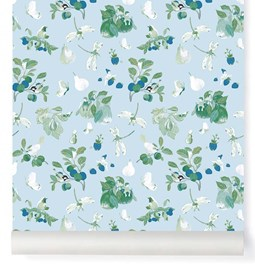 Wallpaper Garden Party - Ciel