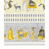 Wallpaper Chalana - topaz - Copy 4