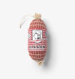 100% knitted Fresh ham nut