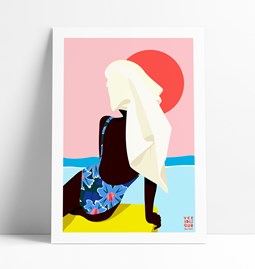Illustration BIARRITZ