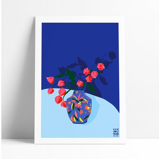 HANA - Illustration - Design : VERIDIS QUO