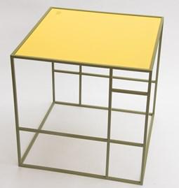 Table M+ - Olive/Citrine