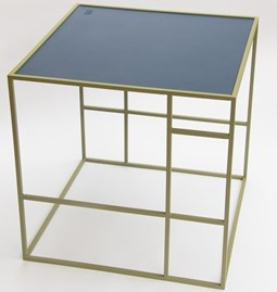 Table M+ - Olive/Sapphire