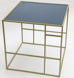 Table M+ - Olive/Saphir