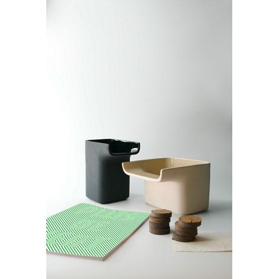 BOX Plus de vert - Design : THIERRY D'ISTRIA