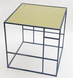 Table M+ - Sapphire