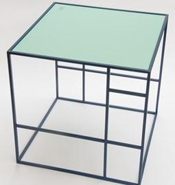 Table M+ - Saphir/Bleu polaire