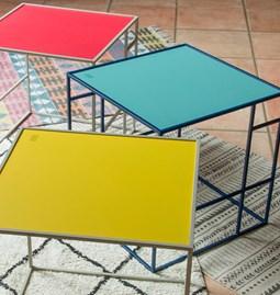 Table M+ - Sapphire/Pola blue