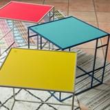 Table M - Saphir/Bleu polaire 4