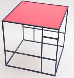 Table M+ - Sapphire/Raspberry