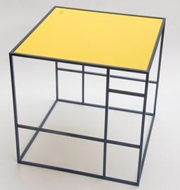 Table M+ - Sapphire/Citrine