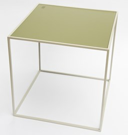 Table M - Gris/Olive