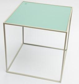 Table M - Gris/Bleu polaire