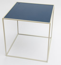 Table M - Gris/Saphir