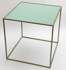 Table M - Olive/Bleu polaire