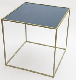 Table M - Olive/Saphir