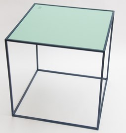 Table M - Saphir/Bleu polaire