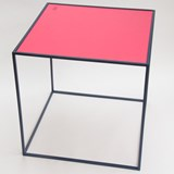 Table M - Saphir/Framboise 5