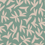 Wallpaper LOUP - Beige 3