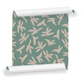 Wallpaper LOUP - Beige 4
