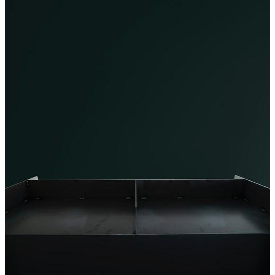 Coffee table S - grey - Design : MAUD Supplies