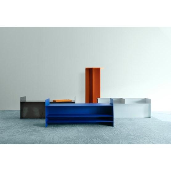Coffee Table S  - Blue - Design : MAUD Supplies