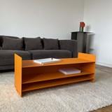 Coffee Table S  - Orange 3