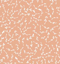 Wallpaper TIMOTHÉE - Rose