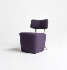Low chair Heidi