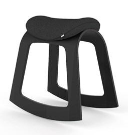 Muista Chair - All Black