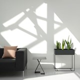 Side table Dance - anthracite  6