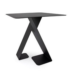 Table d'appoint Dance - anthracite
