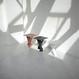 Side table Dance - white  8