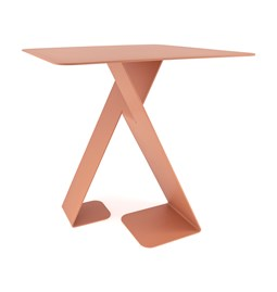 Table d'appoint Dance - Rose
