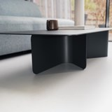 Coffee table Surf - anthracite  6