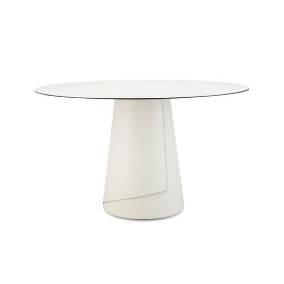 Table Dine - ecru - Design : Marc van der Voorn