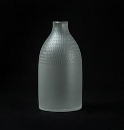 ENTRE-DEUX vase - Light white