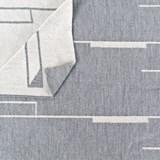 CONCRETE LANDSCAPE - Lines Sequence Blanket #11 6