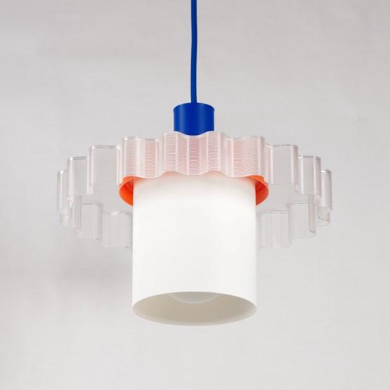 Lampe Gigi - 1 - Design : Warren & Laetitia