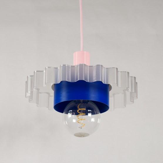 Lampe Gigi - 3 - Design : Warren & Laetitia