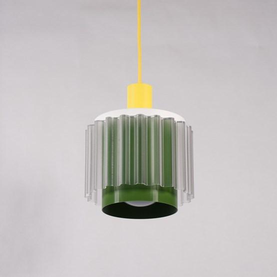 Lampe Gigi - 4 - Design : Warren & Laetitia