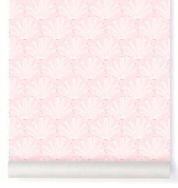 Wallpaper Maracas - Pink