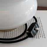 Lampe de table BIBE - verre  4