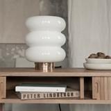 Lampe de table BIBE - verre  7