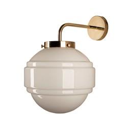Wall Lamp Saturn - Glass