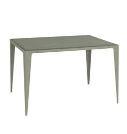 Table CHAMFER -  Feuille de Lavande Verte