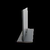 ALADA floating folding desk - Black 3