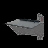 ALADA floating folding desk - Black 2