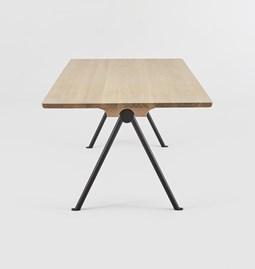 Table TARMAK - chêne
